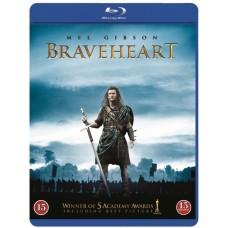 BRAVEHEART - TAIPUMATON - Blu-ray