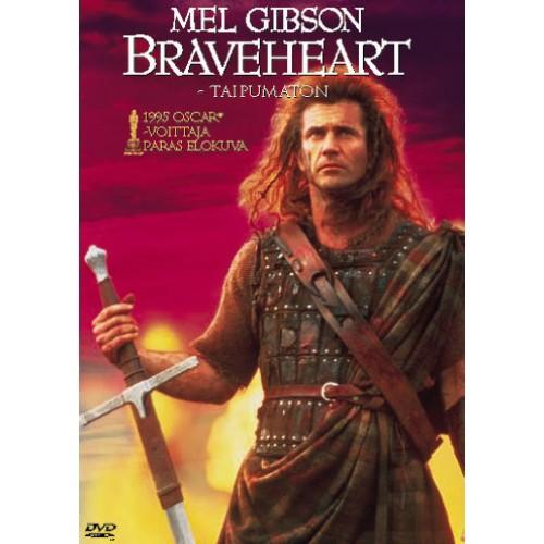 Braveheart – Taipumaton
