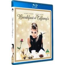 AAMIAINEN TIFFANYLLA - BREAKFAST AT TIFFANYS - Blu-ray