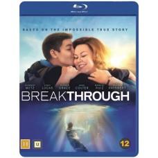 BREAKTHROUGH - Blu-ray