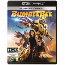 BUMBLEBEE - 4K ULTRA HD + BLU-RAY