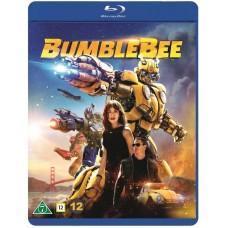 BUMBLEBEE - Blu-ray