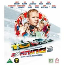 BURNING 3 - Blu-ray