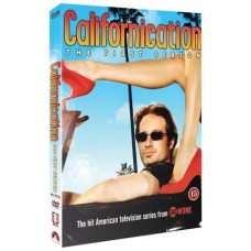 CALIFORNICATION - KAUSI 1