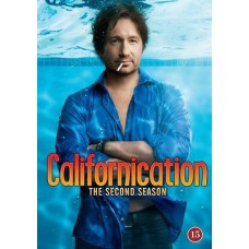 CALIFORNICATION - KAUSI 2