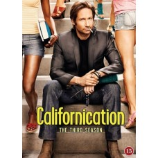 CALIFORNICATION - KAUSI 3