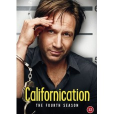 CALIFORNICATION - KAUSI 4