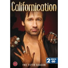 CALIFORNICATION - KAUSI 5