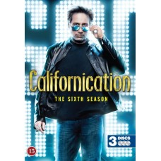 CALIFORNICATION - KAUSI 6