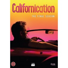 CALIFORNICATION - KAUSI 7
