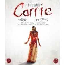 CARRIE (1976) - BLU-RAY