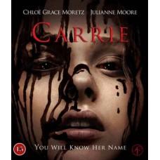 CARRIE (2013) - BLU-RAY
