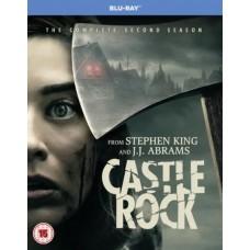 CASTLE ROCK - KAUSI 2 - Blu-ray