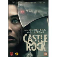 CASTLE ROCK - KAUSI 2