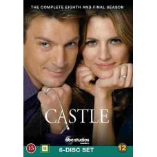 Castle - Kausi 8
