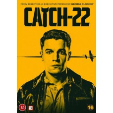 CATCH-22 (minisarja)
