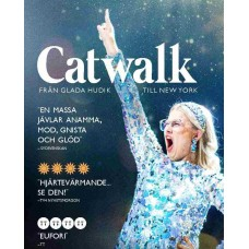 CATWALK - Blu-ray
