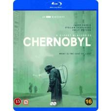 CHERNOBYL (minisarja) - Blu-ray