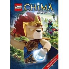 Lego Legends of Chima 1 (Jaksot 1-4)