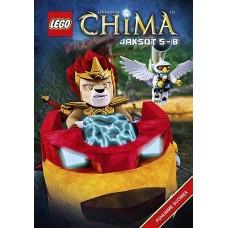 Lego Legends of Chima 2 (Jaksot 5-8)