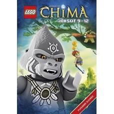 Lego Legends of Chima 3 (Jaksot 9-12)