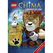 Lego Legends of Chima 5 (Jaksot 17-20)