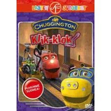 Chuggington 14 - Klik-klok