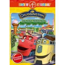 Chuggington 15 - Valmiina toimintaan