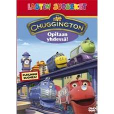 Chuggington 5 - Opitaan yhdessä