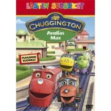 Chuggington 6 - Avulias Max