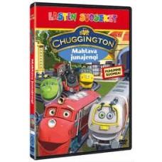 Chuggington 7 - Mahtava junajengi