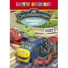 Chuggington 8 - Pomppivat pultit