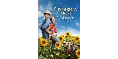 A CINDERELLA STORY - STARSTRUCK