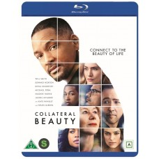 COLLATERAL BEAUTY - Blu-ray