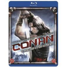 Conan Barbaari - Blu-ray