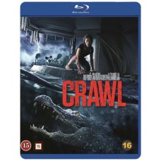 CRAWL - Blu-ray