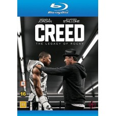 Creed - Legacy Of Rocky - Blu-ray