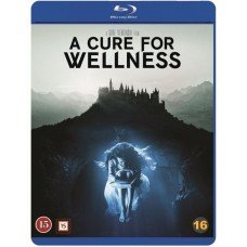 CURE FOR WELLNESS - Blu-ray
