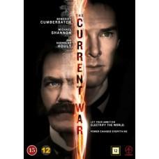 CURRENT WAR