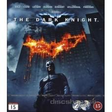 DARK KNIGHT - YÖN RITARI - Blu-ray