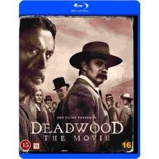DEADWOOD - THE MOVIE - Blu-ray