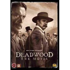 DEADWOOD - THE MOVIE