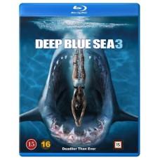 DEEP BLUE SEA 3 - Blu-ray
