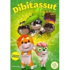 Dibitassut (5) ja suuri sirkusseikkailu osa 1