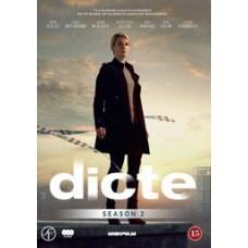DICTE - KAUSI 2