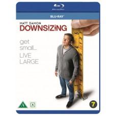 DOWNSIZING - Blu-ray