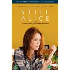 Edelleen Alice - Still Alice