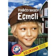 VAAHTERAMÄEN EEMELI - 3 ELOKUVAA BOKSI (3 disc)