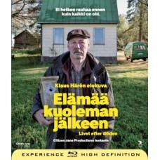 ELÄMÄÄ KUOLEMAN JÄLKEEN - LIVET EFTER DÖDEN - Blu-ray