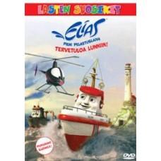 Elias, pieni pelastuslaiva (1) - Tervetuloa Lunniin